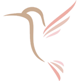 Hummingbird Ink LOGO